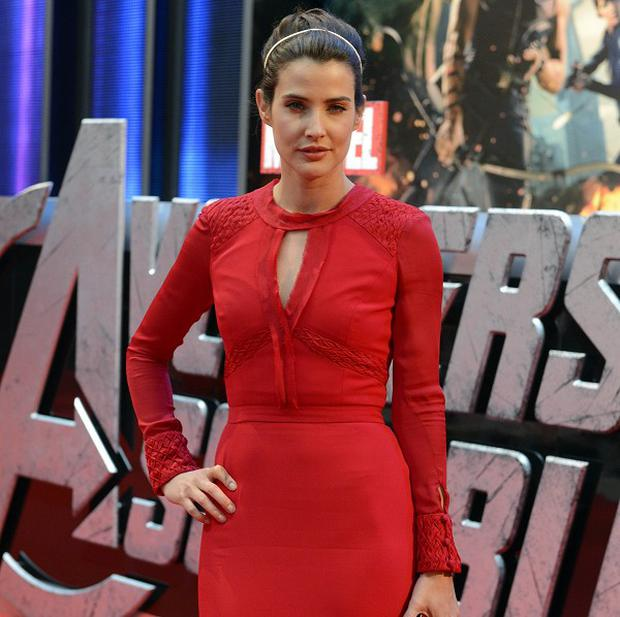 Cobie Smulders is rumoured to have joined spoof rom-com They Came Together
