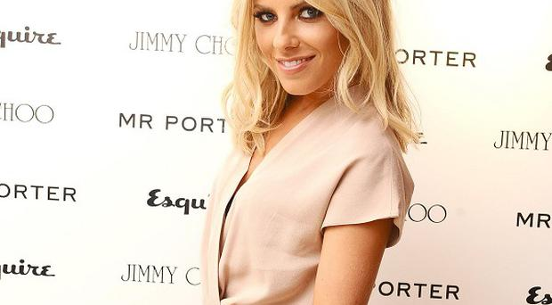Mollie King said she isn't ready for marriage and babies just yet