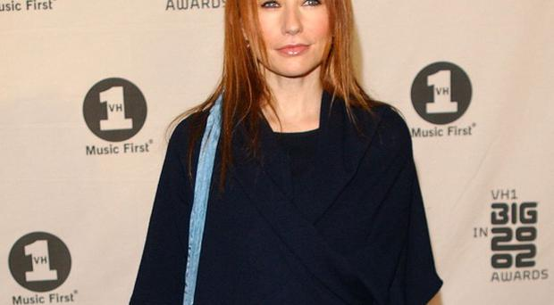 Tori Amos will perform at the the Royal Albert Hall in October