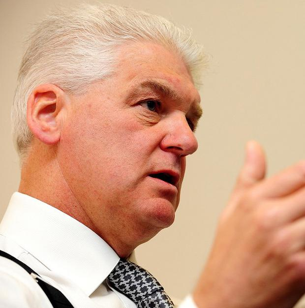 Middlesbrough's mayor Ray Mallon says a hate campaign aims to drive out certain Labour councillors in the city
