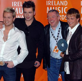 Westlife will bid fans an emotional farewell in a concert at Dublin's Croke Park