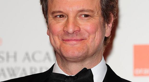 Colin Firth is tipped to play writer Erskine Caldwell on screen