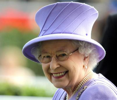 Royal visit: the Queen will see Northern Ireland's progression and it will come with a handshake from Martin McGuinness