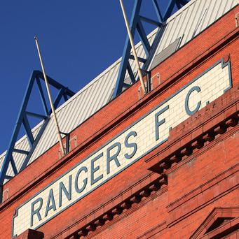 Strathclyde Police is investigating the financial management of Rangers Football Club after it was bought in May last year
