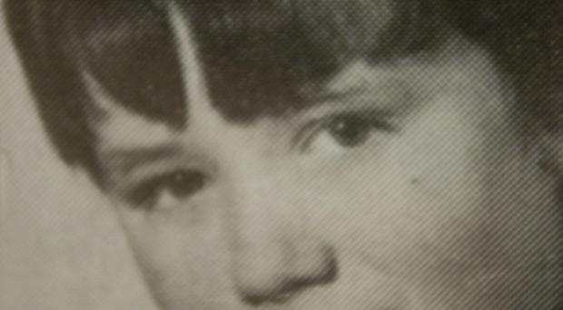 Manus Deery who was shot dead in Derry's Bogside in May 1972 as he ate a bag of chips when he was fifteen. The teenager who had just received his first pay packet was shot from Derry's Walls by a member of the British Army.