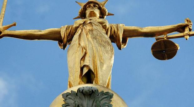 The Crown Prosecution Service hopes to have suspects charged with offences linked to the Olympics in court within hours