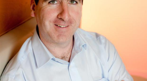 Diarmid Sloan believes Cloud technology offers firms anytime access