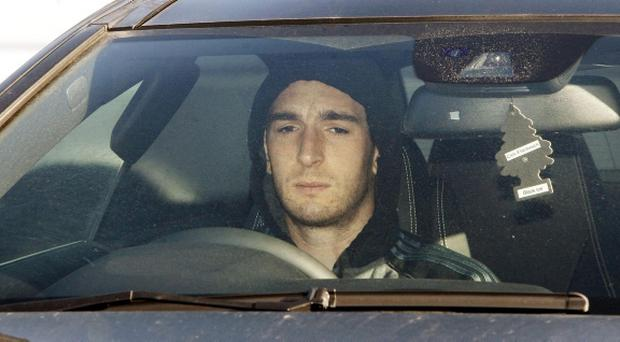 Lee Wallace has said he is staying with the newco Rangers