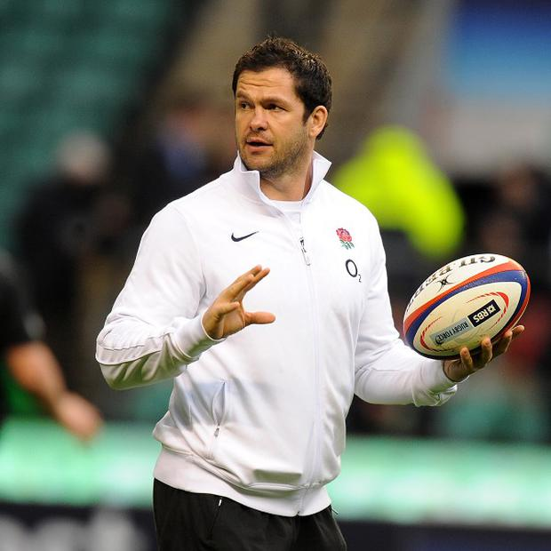 Andy Farrell has signed a deal that will see him rejoin the England coaching set-up