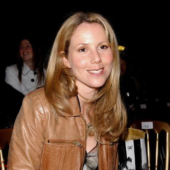 Sally Phillips wrote the feature film The Decoy Bride