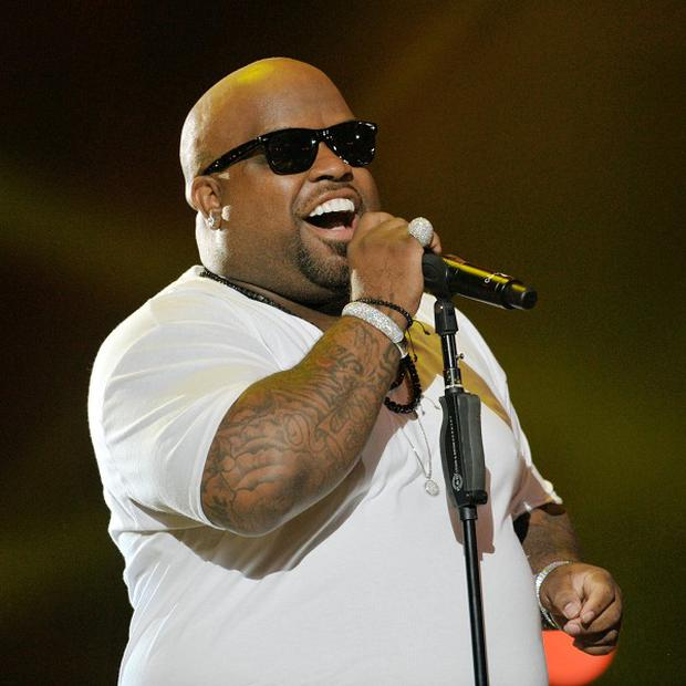 Cee Lo Green will play hip-hop star Troublegum in the film