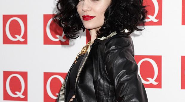 Domino was Jessie J's second number one