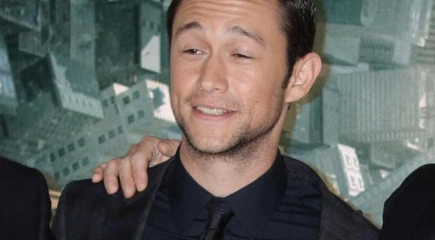 Joseph Gordon-Levitt revealed director Christopher Nolan has been a source of inspiration