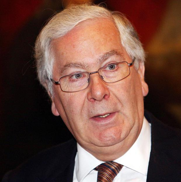 Sir Mervyn King said the banking industry needed a 'real change in culture'