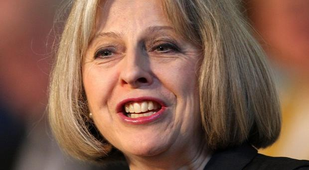 Theresa May believes the UK citizen test places too much emphasis on the practicalities of daily living in Britain