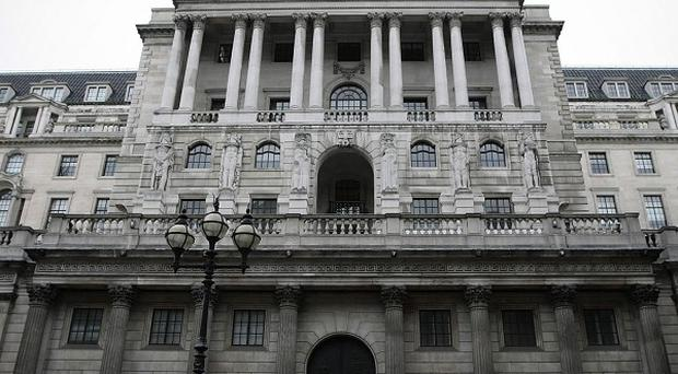 The Bank of England's monetary policy committee is expected to boost its Quantitative Easing programme by another 50 billion pounds