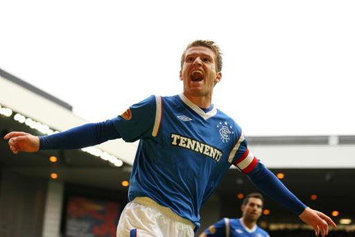 Steven Davis has said he is leaving Rangers and new Liverpool manager Brendan Rodgers could be ready to sign him