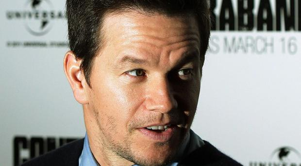 Mark Wahlberg's new film has gone down a storm in the US