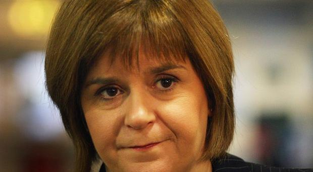 Health Secretary Nicola Sturgeon says the number of patients with confirmed Legionnaires' disease has reached 50