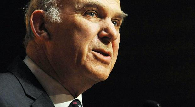 Vince Cable has backed calls for a criminal investigation into bankers involved in manipulating the Libor system