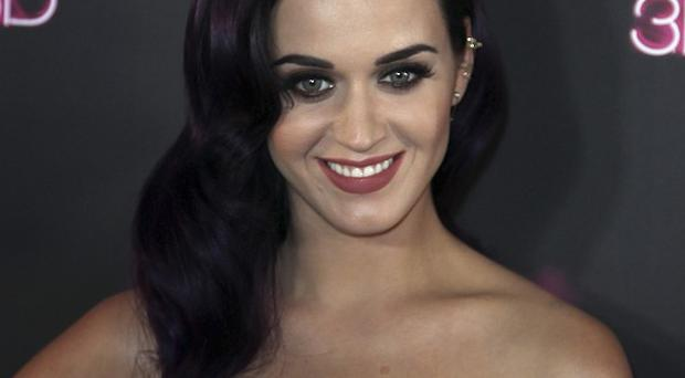 Katy Perry had a painful split from Russell Brand