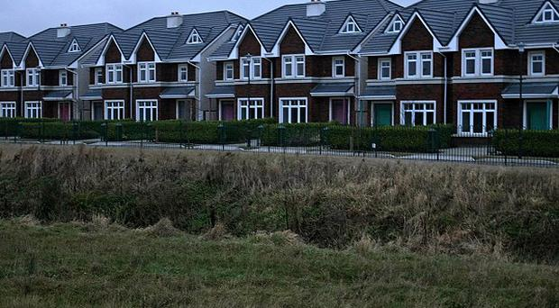 In Dublin at the start of 2012, a quarter of properties sold within two months, compared with 34 per cent in June, a study found