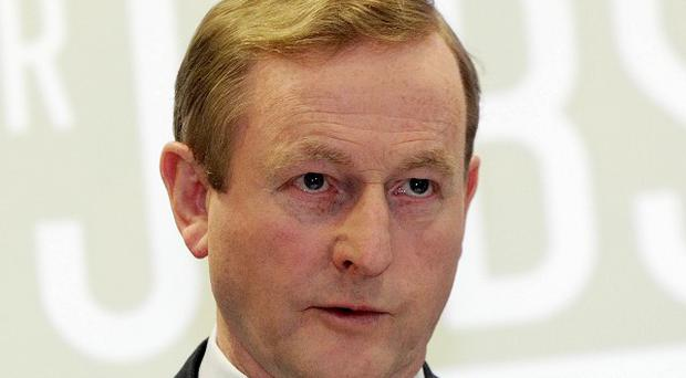 Taoiseach Enda Kenny has been called on to declare his support for marriage for lesbian and gay couples