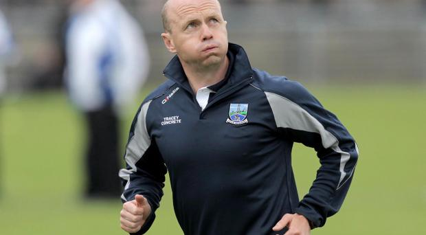 Peter Canavan has things to assess before deciding his next move