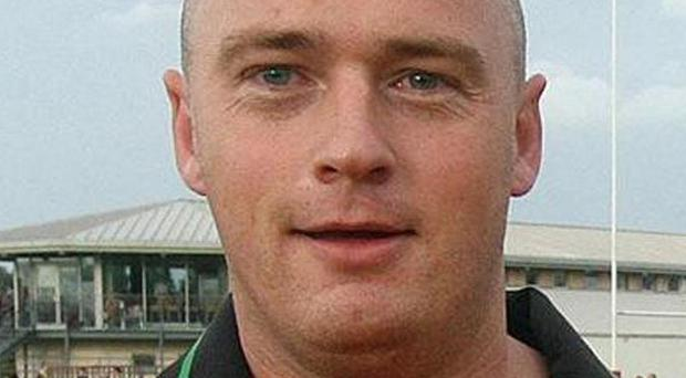 Police officer Peadar Heffron, who lost a leg in a bomb attack by dissidents, has been unable to secure compensation