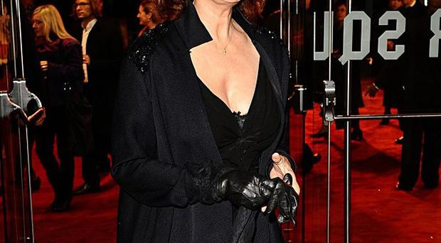 Susan Sarandon will voice an angel in Hell And Back