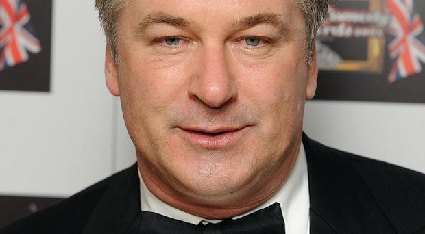 Alec Baldwin has quit Twitter after getting hitched