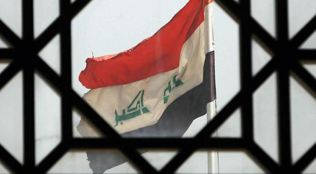 Several blasts have hit the cities of Diwaniyah, Karbala and Taji in central Iraq