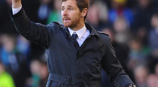 Andre Villas-Boas will prove a wise appointment at Spurs, according to Daniel Levy