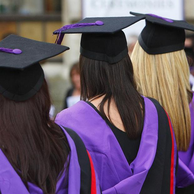 New research has found that starting salaries for graduates are set to increase to 26,500 pounds