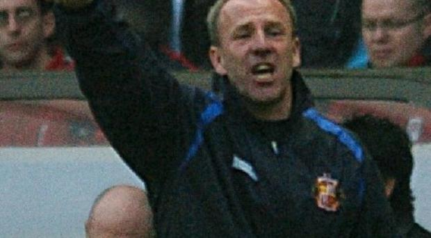 Kevin Ball to take charge of Sunderland's reserve and under-21 sides