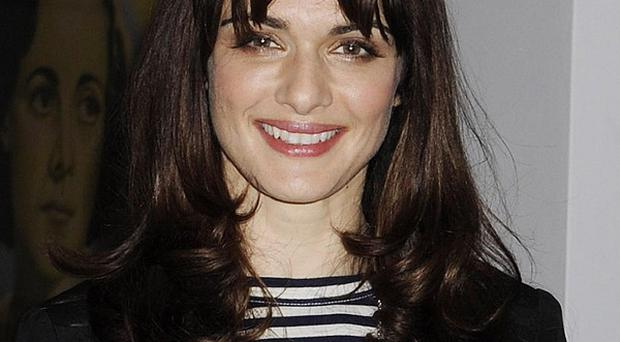 Rachel Weisz says she is staying loyal to both Bond and Bourne