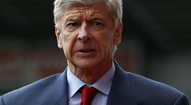 Arsène Wenger now faces a future without van Persie, who was widely acclaimed as Arsenal's best player last season