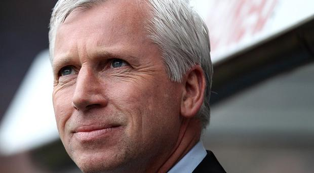 Alan Pardew's Newcastle hoping to avoid early-season fixture headache