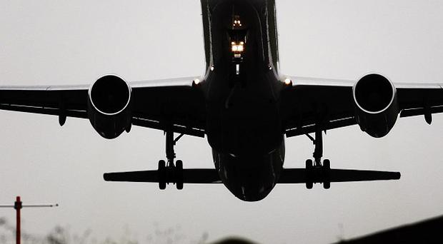 The chief executive of BA owner IAG has called for air passenger duty to be scrapped across the UK