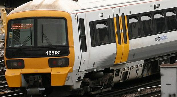 A Southeastern train overshot Stonegate station in East Sussex by almost two and a half miles