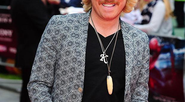 Keith Lemon is already working on a sequel to his movie