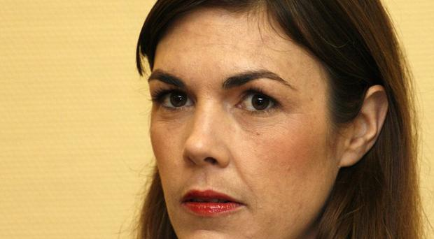 International Criminal Court defence lawyer Melinda Taylor was detained in Libya for more than three weeks (AP)