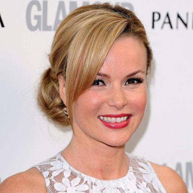 Amanda Holden would like to cameo on Radio 4 farming show The Archers