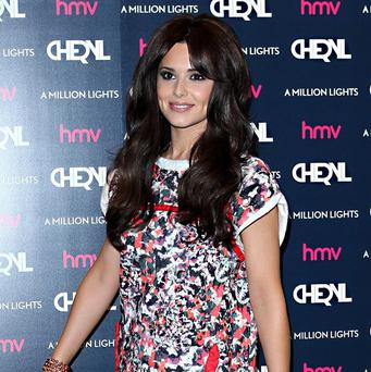 Cheryl Cole will publish her official autobiography on October 11 2012