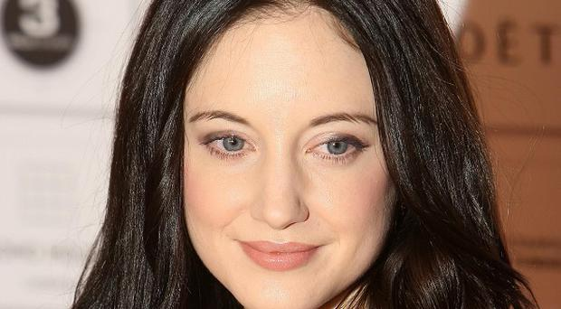 Andrea Riseborough may be joining Meryl Streep and Julia Roberts in August: Osage County