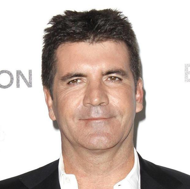 Simon Cowell's 'trespasser' has been banned from contacting him or going near his London home
