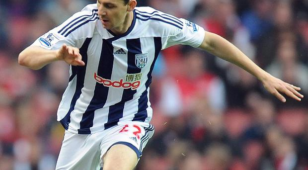Zoltan Gera is confident he will be fit for the new season