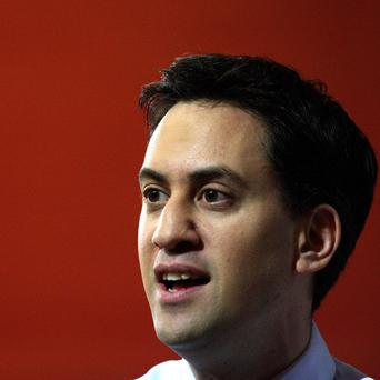 Labour leader Ed Miliband has set out his vision for the future of the banking sector