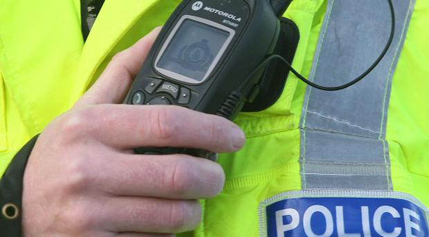 Police are investigating after a parachutist died near Cockerham in Lancashire
