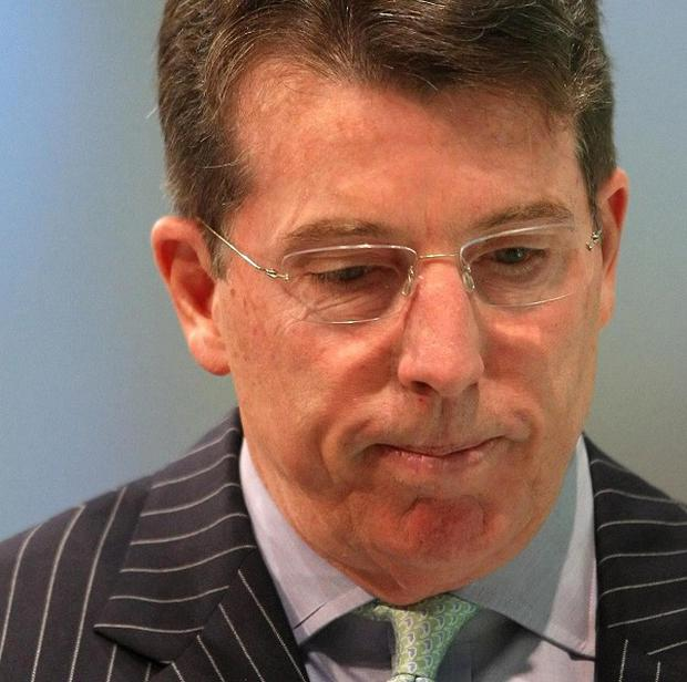 Bob Diamond quit Barclays after the bank was fined 290 million pounds by UK and US regulators